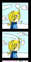 fma::one-shot comic