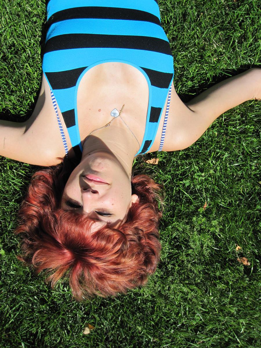 Upside Down by r-a-i-n-y
