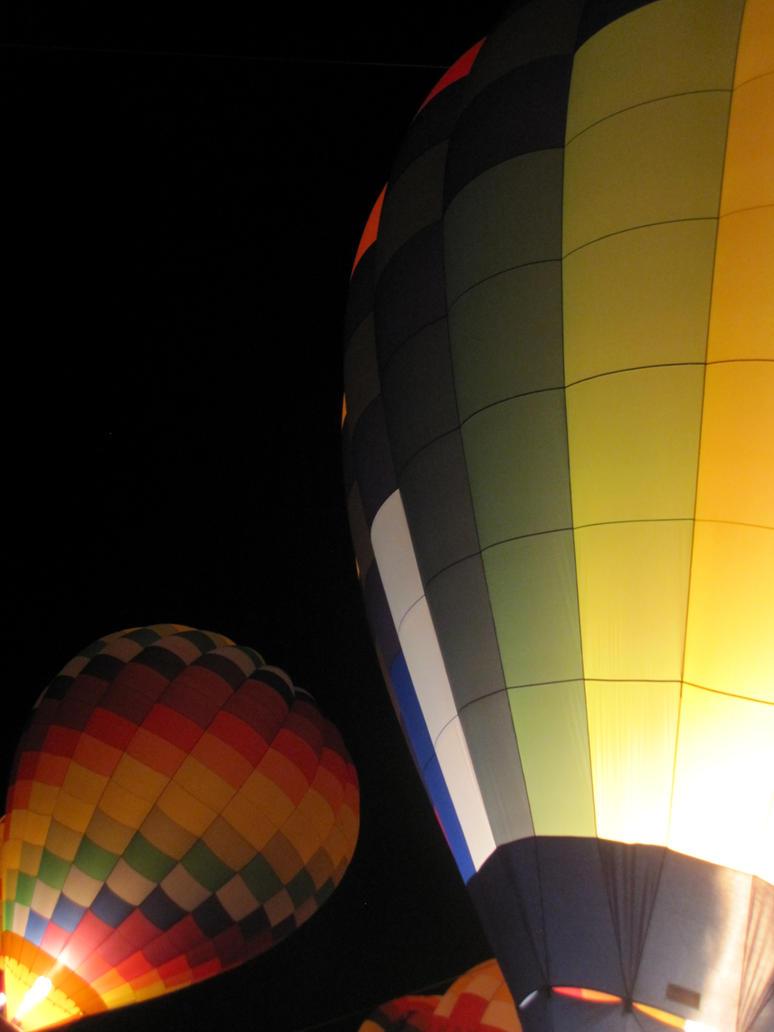 Hot Air Balloon 2 by r-a-i-n-y