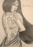 Zoey Redbird by BKLH362