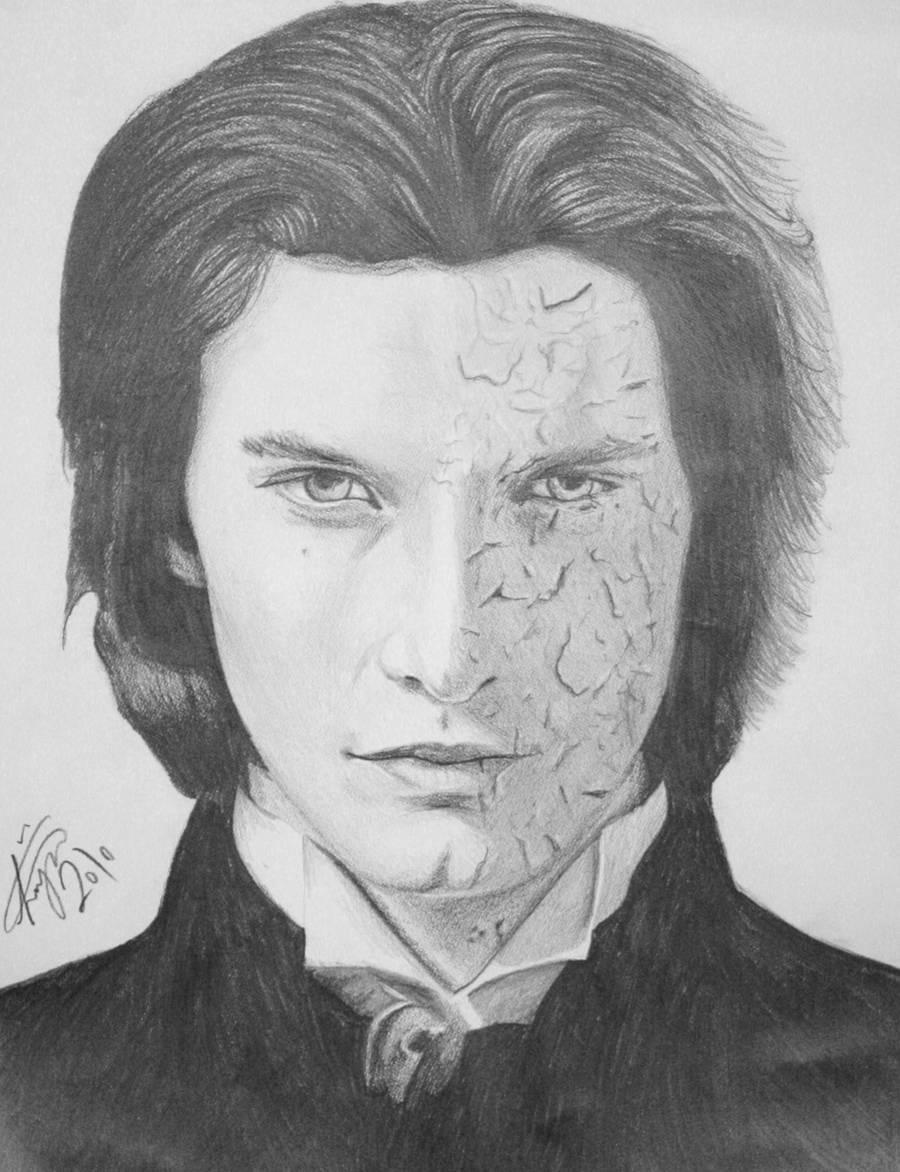 Dorian Gray by BKLH362