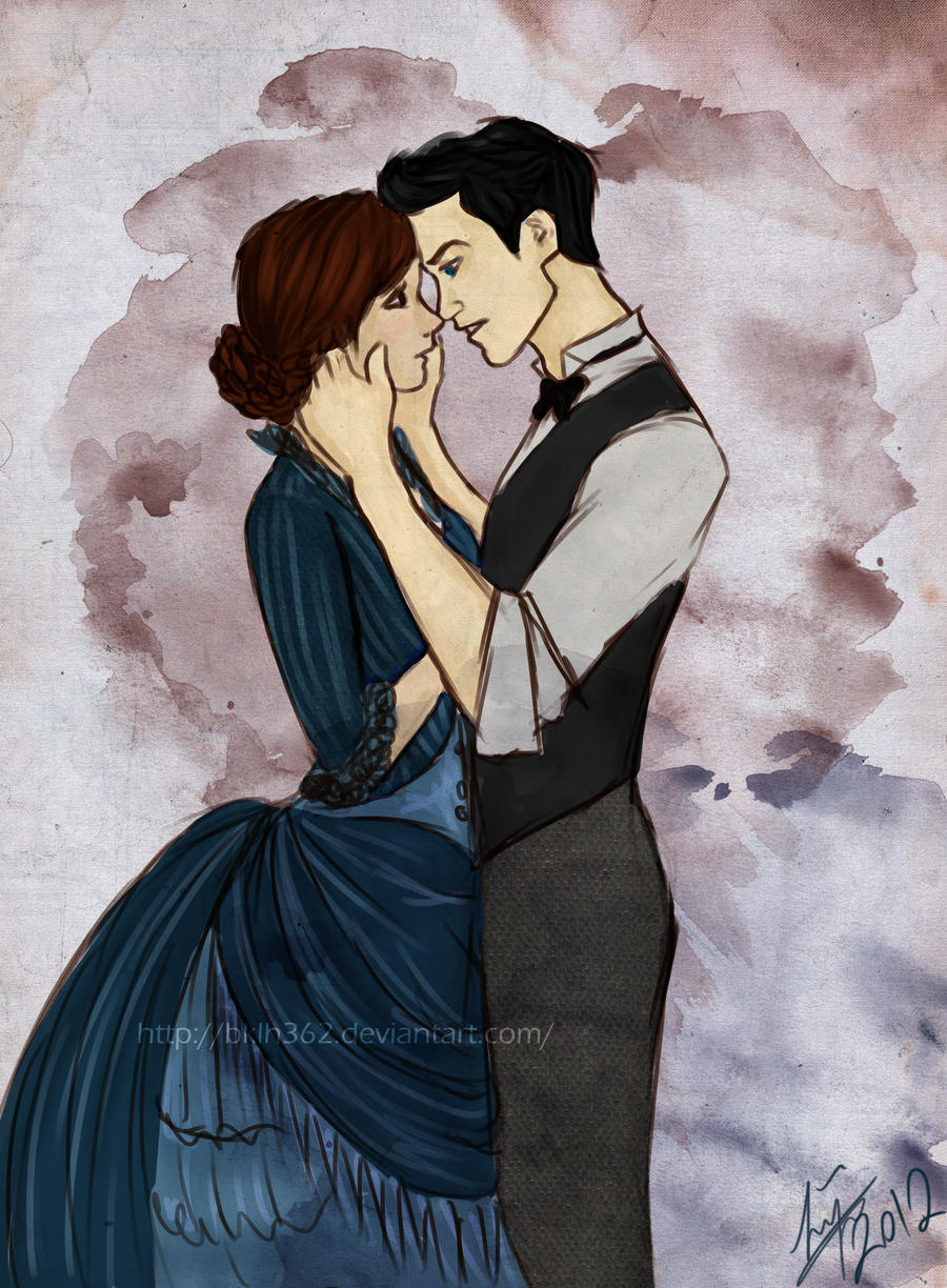 Will and Tessa by BKLH362 on DeviantArt