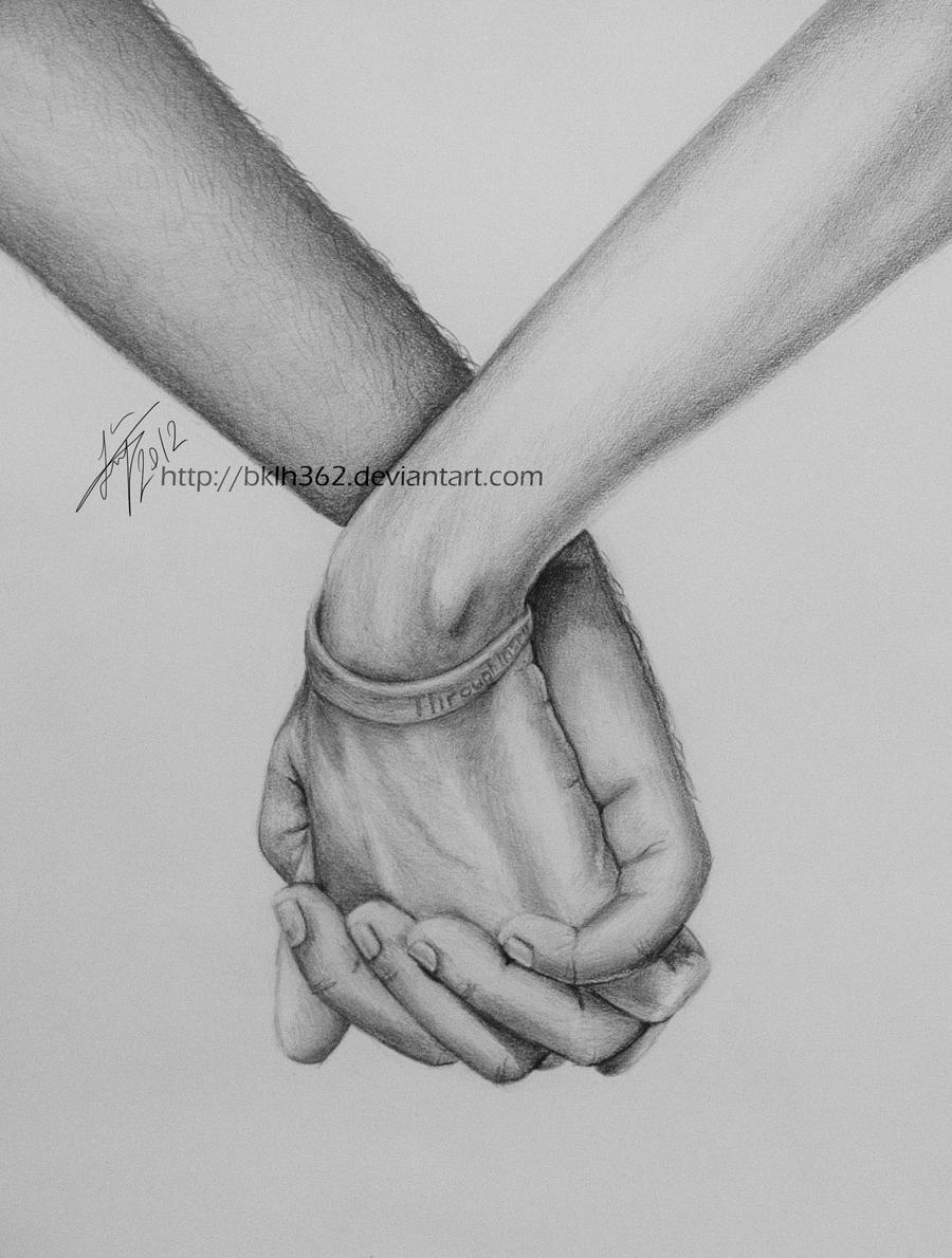 HOLDING HANDS TUMBLR BLACK AND WHITE - Wroc?awski ...