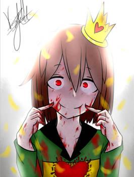 Smile~ (SlaveTale Chara)
