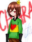 Just Chara (SlaveTale Chara)