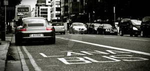 Bus Lane?