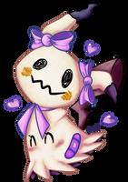 Mimi by AnettRuby