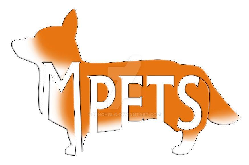 Logo Mpets by IanCholo