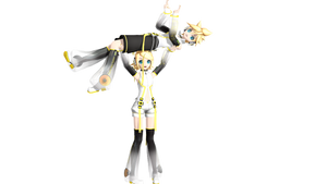 [MMD] DT RIN AND LEN APPEND