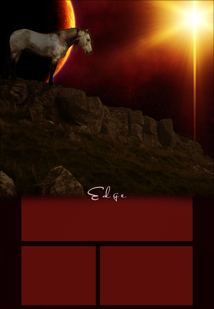 Custom -- Celestial by Albionoria-Ndiau