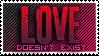 Love by MephistoFFF