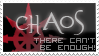 Chaos by MephistoFFF