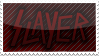 Slayer Stamp by MephistoFFF
