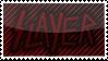Slayer Stamp by MephistoFFF