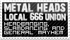 Local 666 Union by MephistoFFF