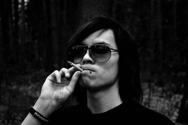 Smoking 0858
