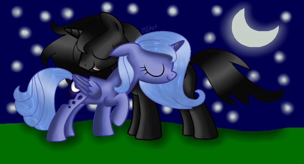 תוצ�ת ת�ונה עבור shadow and luna�