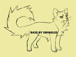 Feral Cat Base [[PTU $2]] by KingSmiggles