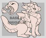 P2U Chibi Dragon