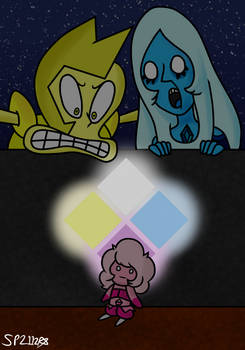 (STEVEN UNIVERSE SPOILERS) One Of My Turns