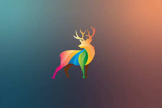 Deer Color Design
