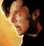 Khan - Benedict Cumberbatch