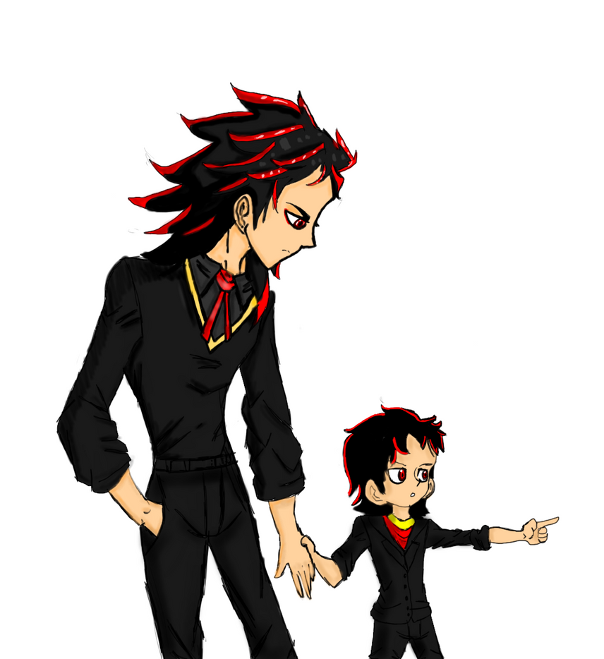 shadow the father( shadow the hedgehog) by ...