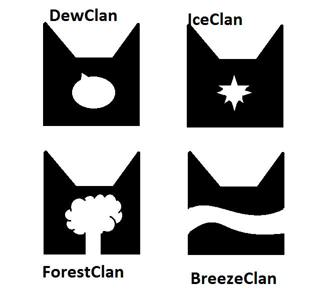 Warrior Cats Logo Maker