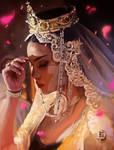 Athena by Beth-Gilbert