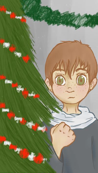 December by Rosepetal866