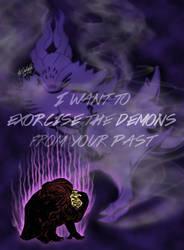 Undisclosed Desires Part 1 of 3