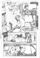 Alfred story page1 by alexkonat
