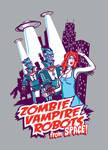 Zombie Vampire Robots 2 by bennyd302