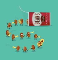Beans Beans by bennyd302