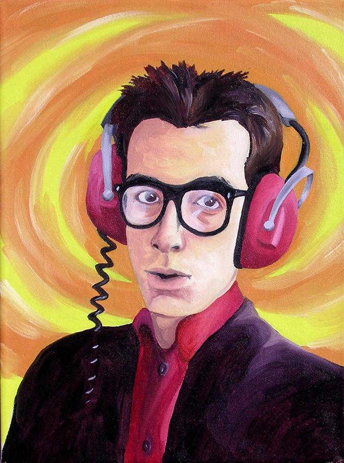 Listen to Elvis Costello by bennyd302
