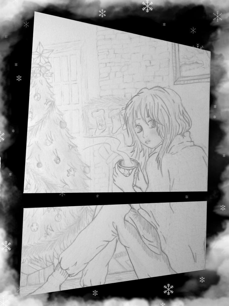 Waiting for Christmas by sofitssofi