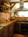 Kitchen of delight