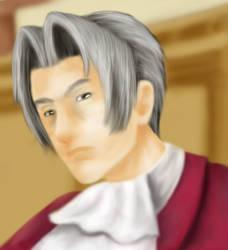 Genius Prosecutor by karei-no-shinzui