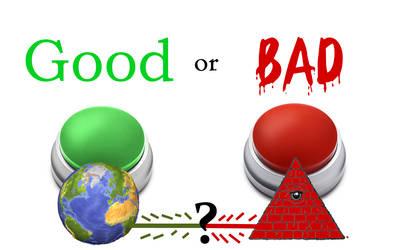 Good or Bad by Kimera-Kimera