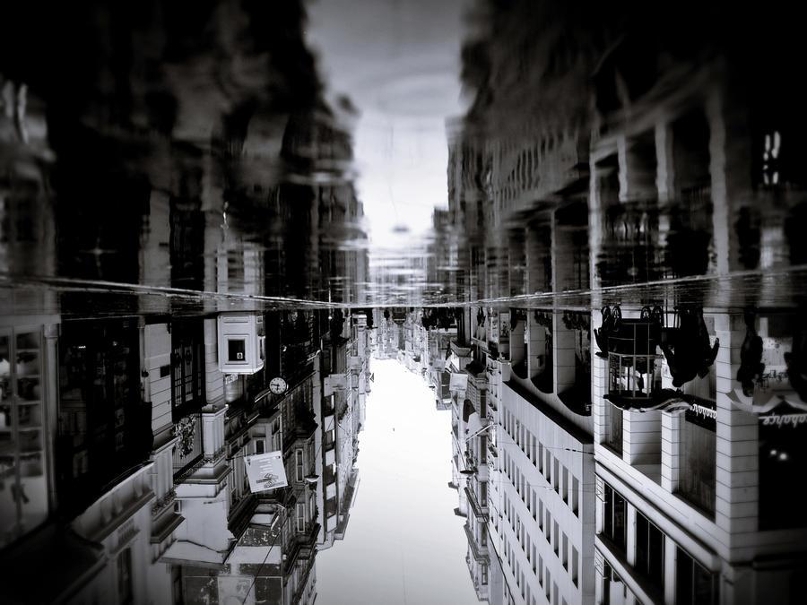 .Absurdtime. by Leo-Yigit-Ekiz