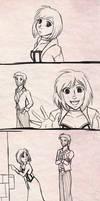 Bioshock Infinite - Another World by Kaninkimchi
