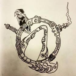 Vault Hunter symbol