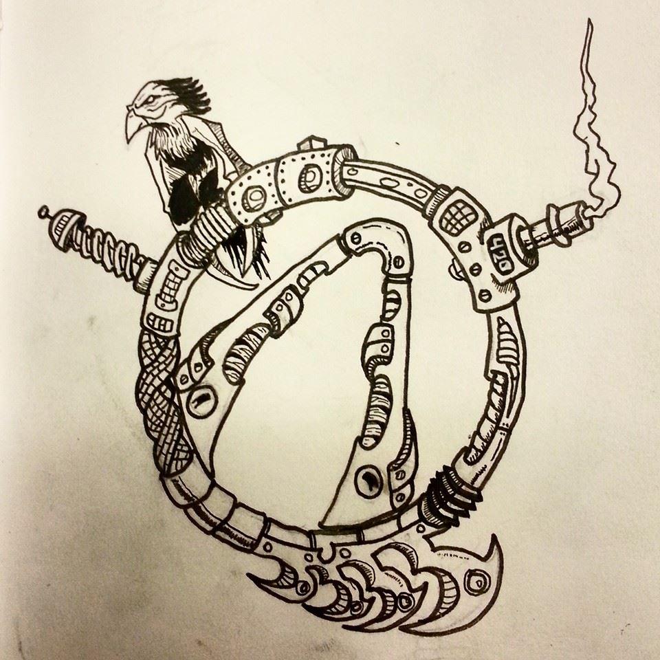 Vault Hunter Tattoos