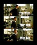 Inception: Arthur- You Wish