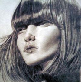 Portrait by BriceWhiteside