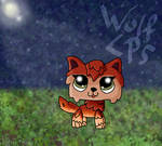 LPS Wolf