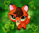 ~Fox LPS~