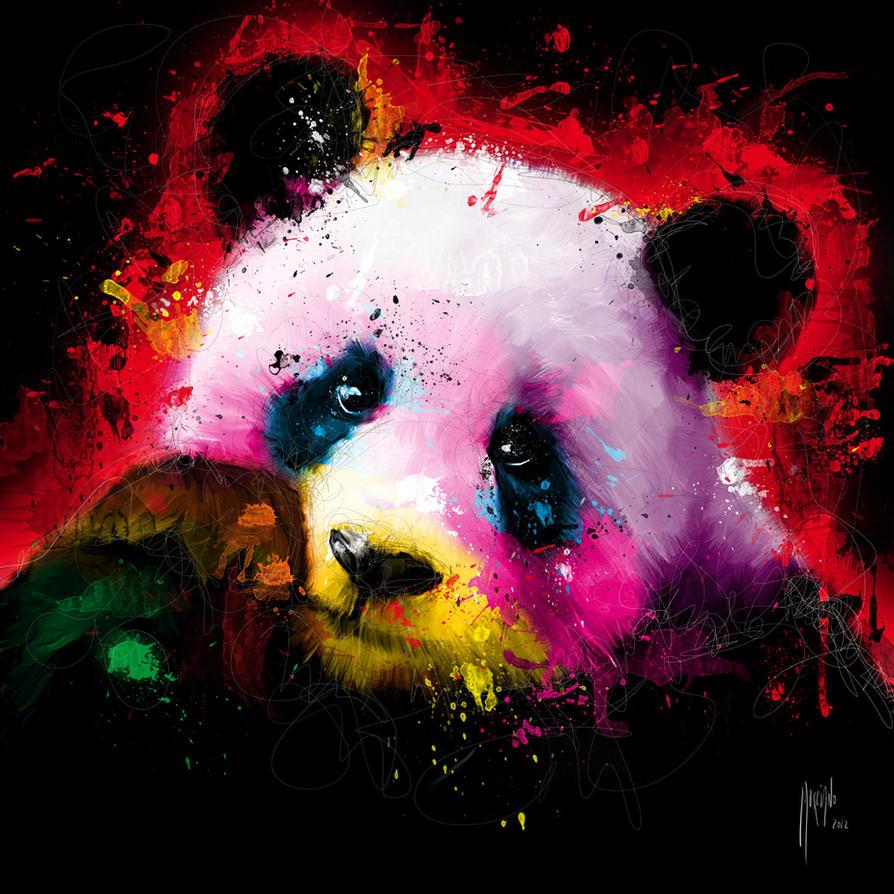 panda pop by murciano on deviantart. Black Bedroom Furniture Sets. Home Design Ideas