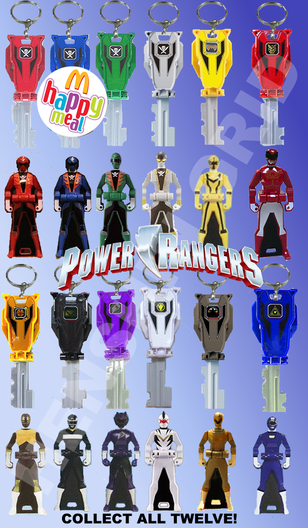 PR Ranger Key MCDs2 by LavenderRanger on DeviantArt