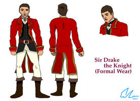 Prince and Knight: Sir Drake (2)